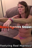 Dana's Hypnosis Session