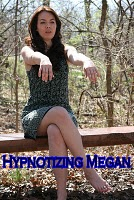 Hypnotizing Megan
