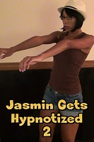 Jasmin Gets Hypnotized 2