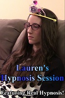 Lauren's Hypnosis Session