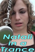 Natali in a Trance