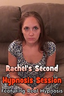 Rachel's Second Hypnosis Session