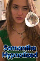 Samantha Hypnotized