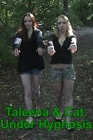 Taleena & Cat Under Hypnosis
