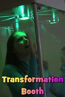 Transformation Booth