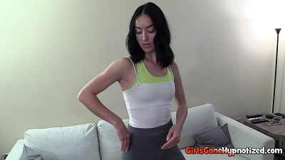 Genevieve's Hypnosis Session 5