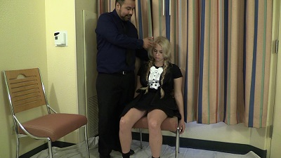 Lily's Live Hypnosis Session 16